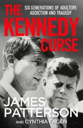 The Kennedy Curse av James Patterson (Innbundet)