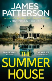 The Summer House av James Patterson (Innbundet)