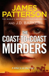 The Coast-to-Coast Murders av James Patterson (Innbundet)