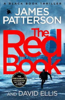 The Red Book av James Patterson (Innbundet)