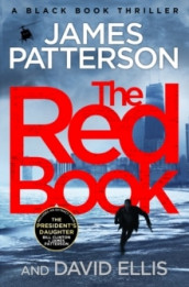 Red Book av James Patterson (Heftet)