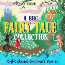 A BBC Fairy Tale Collection av Various (Lydbok-CD)