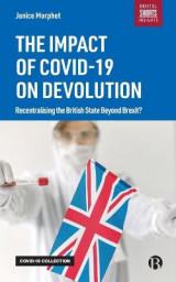 Omslag - The Impact of COVID-19 on Devolution
