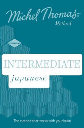 Intermediate Japanese New Edition (Learn Japanese with the Michel Thomas Method) av Helen Gilhooly og Michel Thomas (Lydbok-CD)