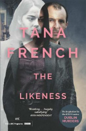 The Likeness av Tana French (Heftet)