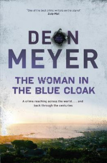 The Woman in the Blue Cloak av Deon Meyer (Heftet)