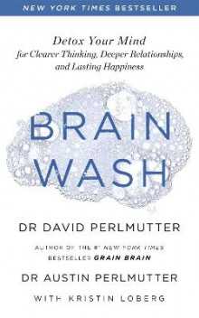 Brain Wash av David Perlmutter (Heftet)