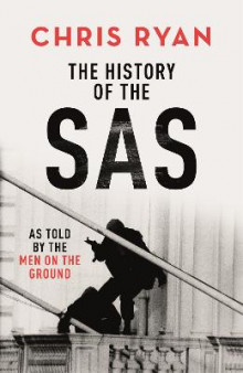 The History of the SAS av Chris Ryan (Innbundet)