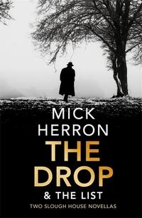 The drop av Mick Herron (Heftet)