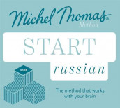 Start Russian New Edition (Learn Russian with the Michel Thomas Method) av Natasha Bershadski og Michel Thomas (Lydbok-CD)