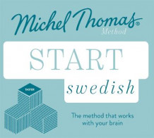 Start Swedish New Edition (Learn Swedish with the Michel Thomas Method) av Roger Nyborg og Michel Thomas (Lydbok-CD)
