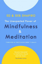 The Unexpected Power of Mindfulness and Meditation av Deb Shapiro og Ed Shapiro (Heftet)