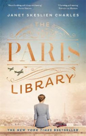 The Paris Library av Janet Skeslien Charles (Innbundet)