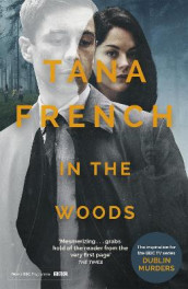 In the Woods av Tana French (Heftet)