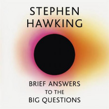 Brief Answers to the Big Questions av Stephen Hawking (Lydbok-CD)