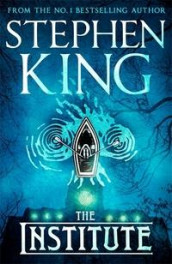 The institute av Stephen King (Innbundet)