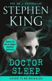 Doctor Sleep av Stephen King (Heftet)