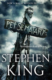 Pet sematary av Stephen King (Heftet)