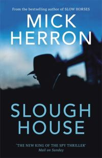 Slough House av Mick Herron (Heftet)