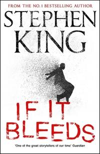 If it bleeds av Stephen King (Innbundet)