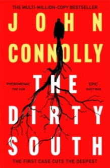 The dirty south av John Connolly (Heftet)
