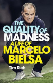 The Quality of Madness av Tim Rich (Heftet)
