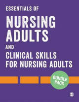 Omslag - Bundle: Essentials of Nursing Adults + Clinical Skills for Nursing Adults