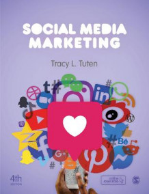 Social Media Marketing av Tracy L. Tuten (Heftet)