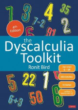 Omslag - The Dyscalculia Toolkit