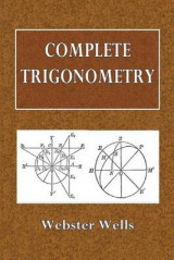 Omslag - Complete Trigonometry