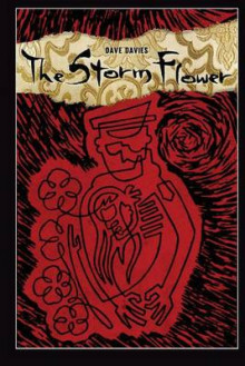 The Storm Flower av Dave Davies (Heftet)
