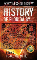 Omslag - History of Florida By... Book 2