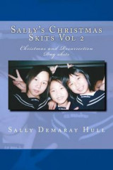 Omslag - Sally's Christmas Skits Vol 2