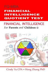 Omslag - Financial Intelligence for Parents and Children