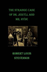 Omslag - The Strange Case of Dr. Jekyll and Mr. Hyde