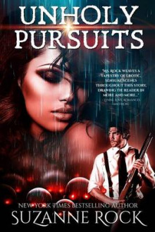 Unholy Pursuits av Suzanne Rock (Heftet)
