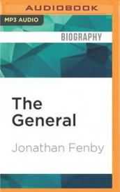The General av Jonathan Fenby (Lydbok-CD)