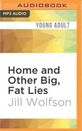 Omslag - Home and Other Big, Fat Lies
