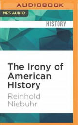 Omslag - The Irony of American History
