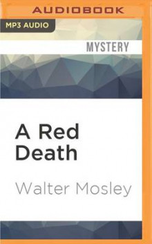 A Red Death av Walter Mosley (Lydbok-CD)
