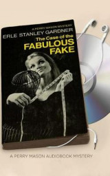 Omslag - The Case of the Fabulous Fake
