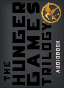 The Hunger Games Trilogy av Suzanne Collins (Lydbok-CD)