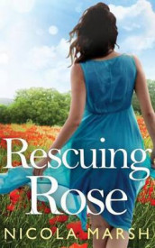 Rescuing Rose av Nicola Marsh (Lydbok-CD)