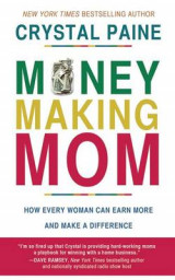Omslag - Money-Making Mom