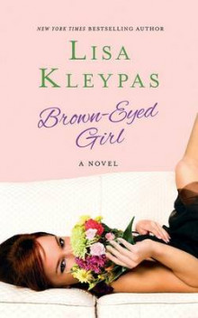 Brown-Eyed Girl av Lisa Kleypas (Lydbok-CD)