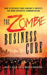Omslag - The Zombie Business Cure