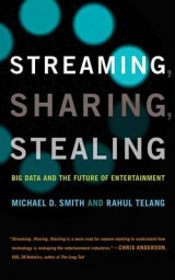 Omslag - Streaming, Sharing, Stealing