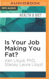 Omslag - Is Your Job Making You Fat?