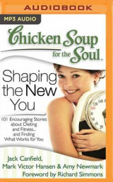 Omslag - Chicken Soup for the Soul: Shaping the New You