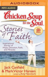 Omslag - Chicken Soup for the Soul: Stories of Faith